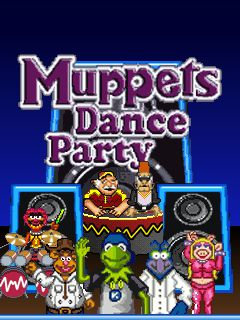 Muppets: Dance Party