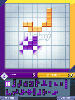 Download free game for mobile phone: Blokus - download mobile games for free.