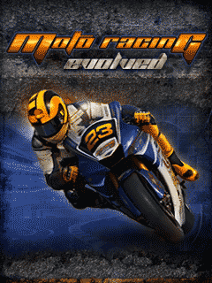 Moto Racing: Evolved