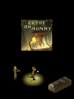Crypt of Mummy