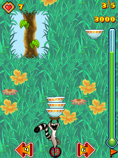 Download free mobile game: Animal Circus - download free games for mobile phone.