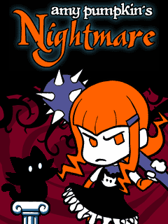 Amy: Pumpkins Nightmare