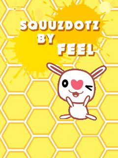 Squuz Dot By Feel