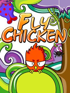 Fly Chicken