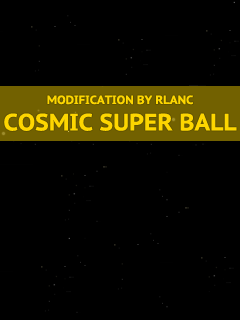 Cosmic Super Ball