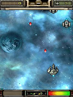 Download free mobile game: Galactic Alien Force - download free games for mobile phone.