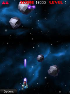 Mobile game Galazer Deluxe - screenshots. Gameplay Galazer Deluxe.