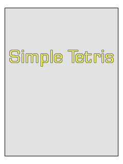 Tetris for mobile download.