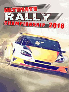 Ultimate Rally: Championship 2016