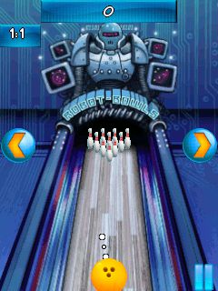 Download free mobile game: World Bowling: Tour 2016 - download free games for mobile phone.