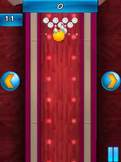 Download free game for mobile phone: World Bowling: Tour 2016 - download mobile games for free.