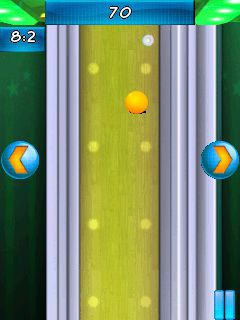 Mobile game World Bowling: Tour 2016 - screenshots. Gameplay World Bowling: Tour 2016.