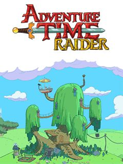 Adventure Time: Raider