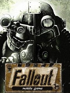 Download free Fallout Mobile - java game for mobile phone. Download Fallout Mobile