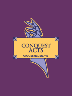Conquest Acts