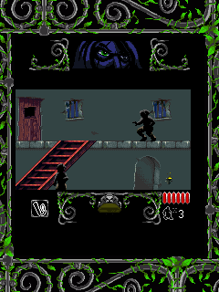 Mobile game Thief: Deadly Shadows - screenshots. Gameplay Thief: Deadly Shadows.