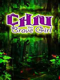Chiu: The Brave Girl