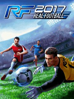 Download free Real Football 2017 - java game for mobile phone. Download Real Football 2017