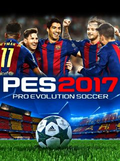Download free Pro Evolution Soccer 2017 - java game for mobile phone. Download Pro Evolution Soccer 2017