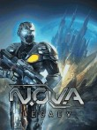 Download free mobile game: N.O.V.A. Legacy - download free games for mobile phone