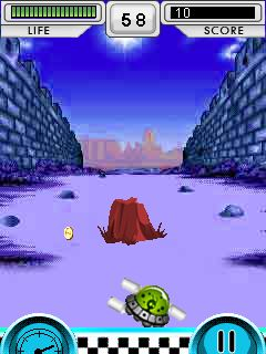 Download free game for mobile phone: UFO Saver - download mobile games for free.