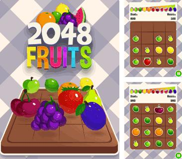 In addition to the game Dolly Buster and friends crusher for mobile phone, you can download mobile game 2048: Fruits for free.