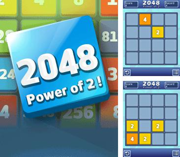 In addition to the game Bikini snake for mobile phone, you can download mobile game 2048: Power of 2 for free.