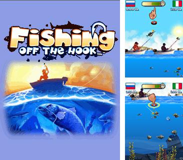 In addition to the game LEGO Racers for mobile phone, you can download mobile game  Fishing Off The Hook for free.