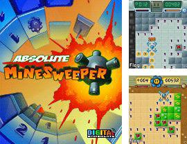In addition to the game Casanova Jr.: Sехy Detecvite for mobile phone, you can download mobile game Absolute Minesweeper for free.
