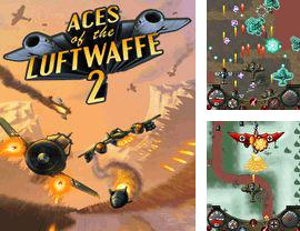 In addition to the game Debate for mobile phone, you can download mobile game Aces Of The Luftwaffe 2 for free.