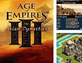 In addition to Age of Empires III: The Asian Dynasties Mobile for Nokia 225, you can download other free Java games