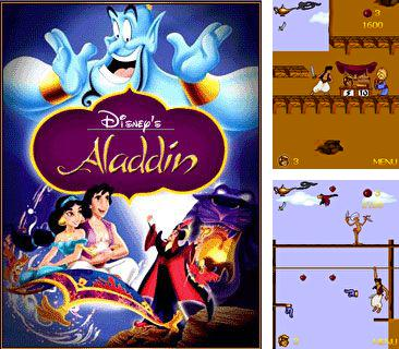 In addition to the game Don 2: Prison Break for mobile phone, you can download mobile game Aladdin for free.