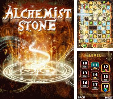 In addition to the game Cute Girlfriends Explosions for mobile phone, you can download mobile game Alchemist Stone for free.