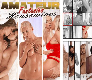 In addition to the game Memo by The croatian girls series for mobile phone, you can download mobile game Amateur Fantasies Housewives for free.