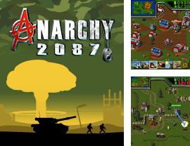 In addition to the game Break in squad 2 for mobile phone, you can download mobile game Anarchy 2087 for free.
