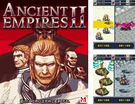 Download free mobile game: Ancient Empires 2: Revolution - download free games for mobile phone.