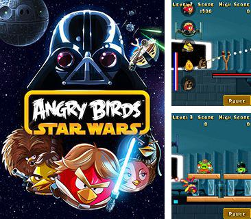In addition to the game 5 Differences XXX for mobile phone, you can download mobile game Angry Birds: Star Wars MOD for free.