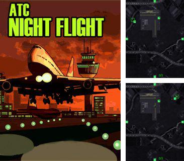 In addition to the game Hearts classic for mobile phone, you can download mobile game ATC: Night flight for free.