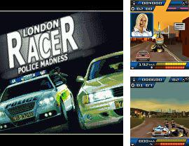 In addition to the game Dirty Jack: Sех Bets for mobile phone, you can download mobile game Autobahn Racer Police Madness for free.