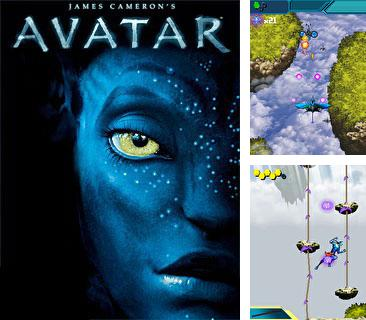In addition to the game Afterworld Global Contact for mobile phone, you can download mobile game Avatar: The mobile Game for free.