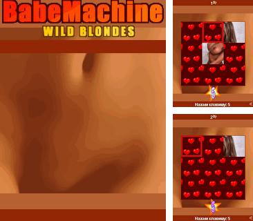In addition to the game Sехy Factor for mobile phone, you can download mobile game BabeMachine: Wild Blondes for free.