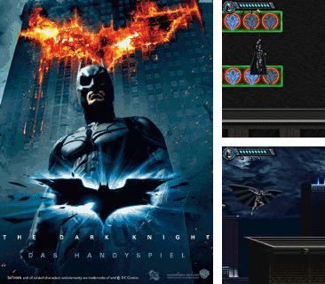 In addition to the game Kartmania 3D Bluetooth for mobile phone, you can download mobile game Batman: The Dark Knight for free.