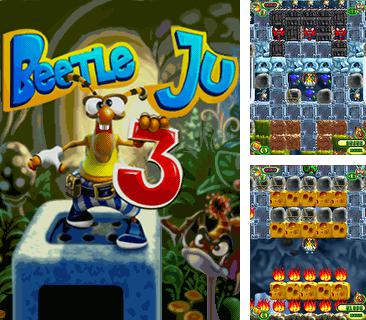 In addition to the game UNO for mobile phone, you can download mobile game Beetle Ju 3 for free.