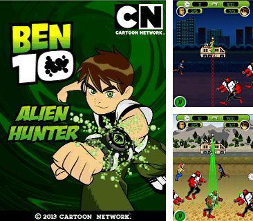 In addition to the game Dexter's laboratory: Security alert! for mobile phone, you can download mobile game Ben 10: Alien hunter for free.