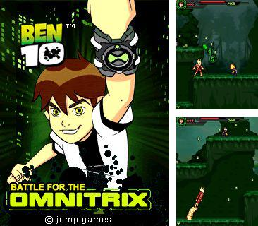 In addition to the game 2048: Number puzzle for mobile phone, you can download mobile game Ben 10: Battle for the Omnitrix for free.