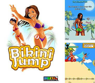 In addition to the game Pro Evolution Soccer 2017 for mobile phone, you can download mobile game Bikini Jump for free.
