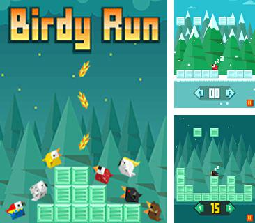 In addition to the game Bad Girl: Sех on-line for mobile phone, you can download mobile game Birdy Run for free.