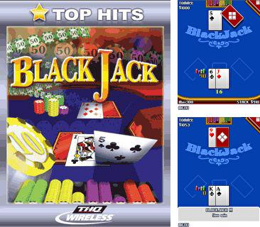 In addition to the game Ace roller: Casino machines for mobile phone, you can download mobile game Black Jack Top Hits for free.