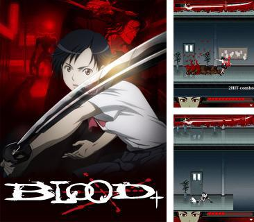 In addition to the game Dirty Jack: First Sех for mobile phone, you can download mobile game Blood+ for free.