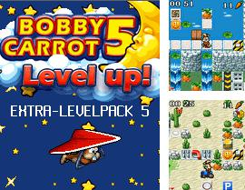 Bobby Carrot 5. Level Up 5